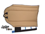 Protection leg sleeve(police,k9,schutzhund)